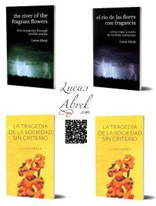 Libros de Lucas Abrek